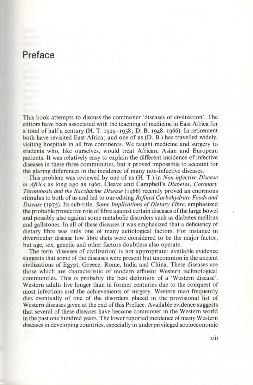 Burkitt preface 1