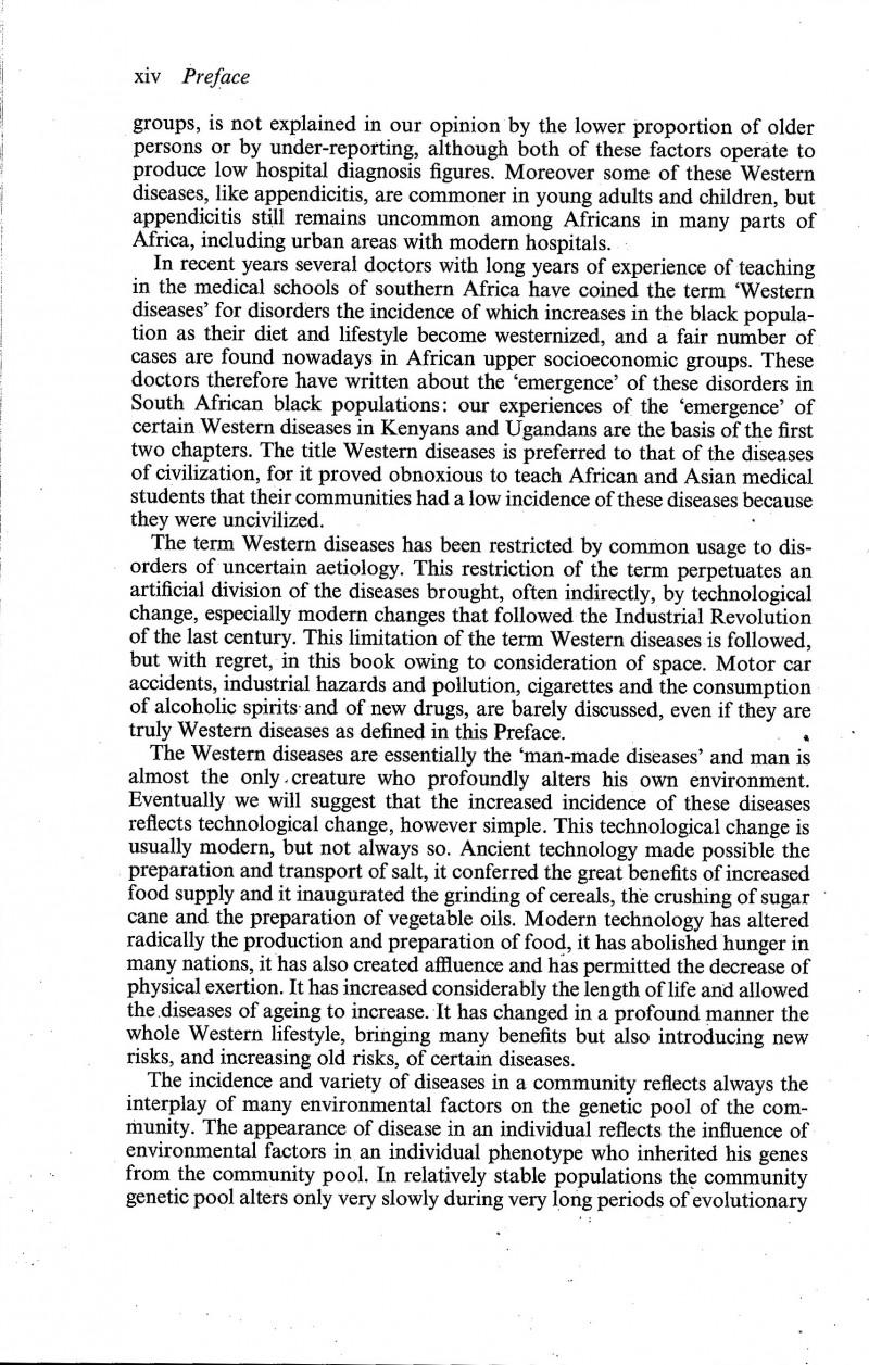 Burkitt preface 2